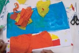 Artes visuais - o que são?