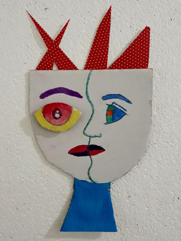 Arte Central - Frida e Picasso: retratos de artistas