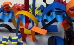 Expressão artística como processo transversal de conhecimento