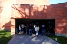 Casa das Historias Paula Rego