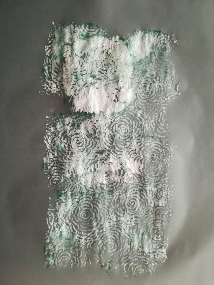 Técnicas artísticas experimentais para ilustração infanto-juvenil contemporânea ©ArteCentral2019