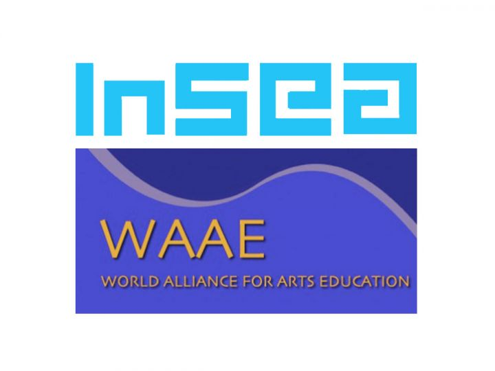 Arte Central já é membro da InSEA e da World Alliance for Arts Education
