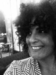 Paula Moura Loureiro - Colaboradora Arte Central