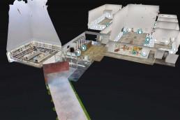 Recursos pedagógicos online: Casa das Histórias Paula Rego - Visita virtual 3D