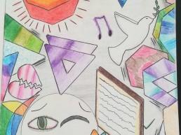 de Educação Artistíca - ARTE CENTRAL 2020