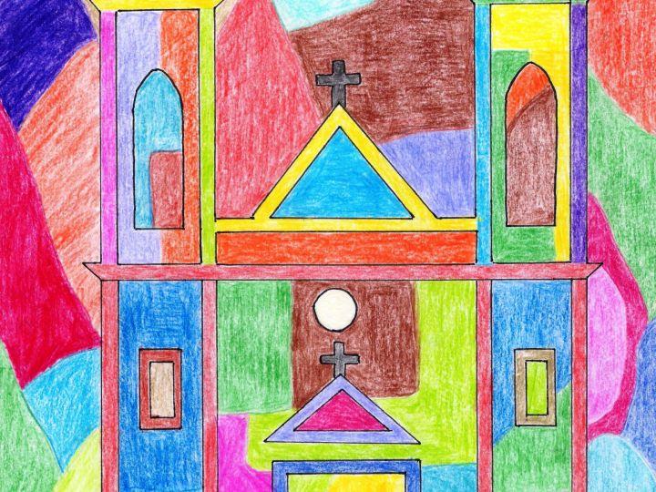 Dossier de Práticas de Educação Artistíca: #1 PELAS NOSSAS RUAS...