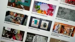 Dossier de Práticas de Educação Artística