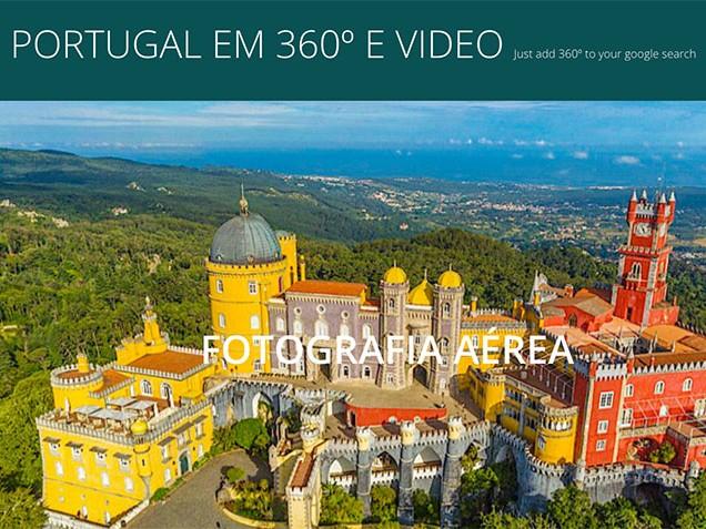 PORTUGAL EM 360º