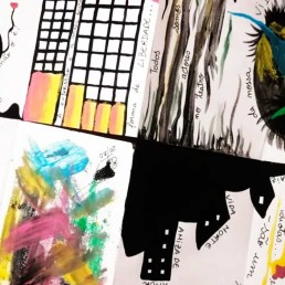 Curso de professores Visões de arte contemporânea - 240, 400 e 600