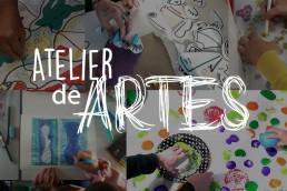 Atelier de Artes Online Arte Central