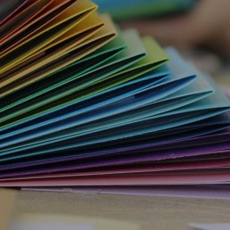 niciação à construção de livros Pop-Up: o ABC das técnicas com a criação de um portefólio - Arte Central
