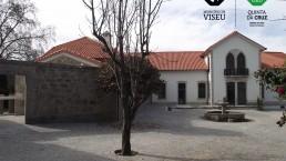 Quinta da Cruz - Centro de Arte Contemporânea parceira da Arte Central