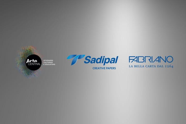 Parceria Arte Central - Sadipal - Fabriano