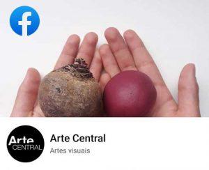 Facebook Arte Central