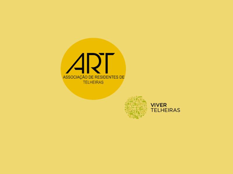 ART - Associação de Residentes de Telheiras + Viver Telheiras
