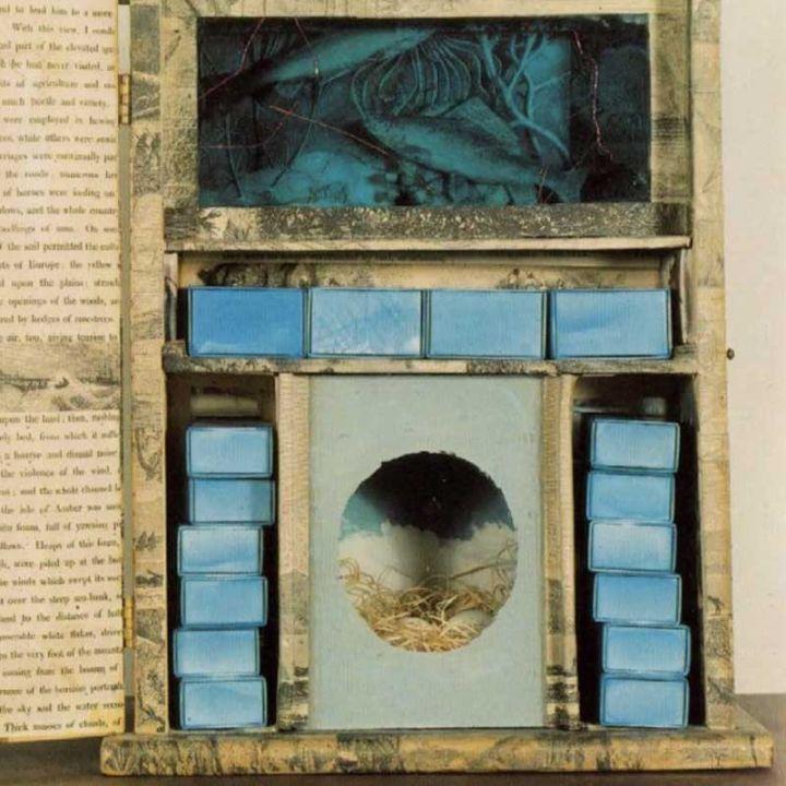 ACD - Caixa de artista - objetos que contam histórias - Arte Central